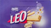 LEO Chocolat Blanc