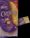 CRISPello á la Vanilla Cream