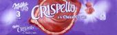 CRISPello á la Choco Cream