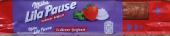 Lila Pause Erdbeer-Joghurt