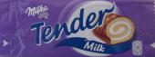Tender Milk