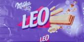 LEO Chocolat Blanc / Witte Chocolade