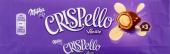 CRISPello Vanille