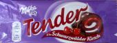 Tender á la Schwarzwälder Kirsch