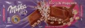 Choco & Popcorn
